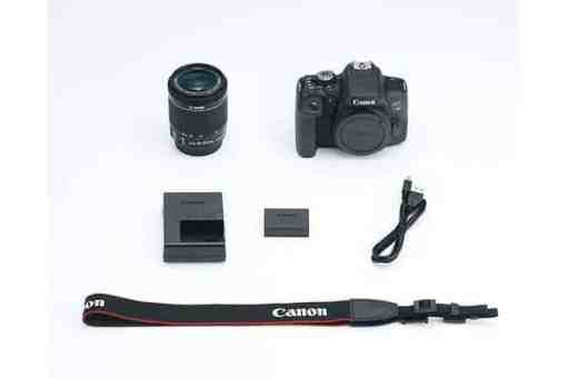 canon eos rebel t6i lens kit d - Canon EOS Rebel T6i EF-S 18-55mm IS STM Lens Kit