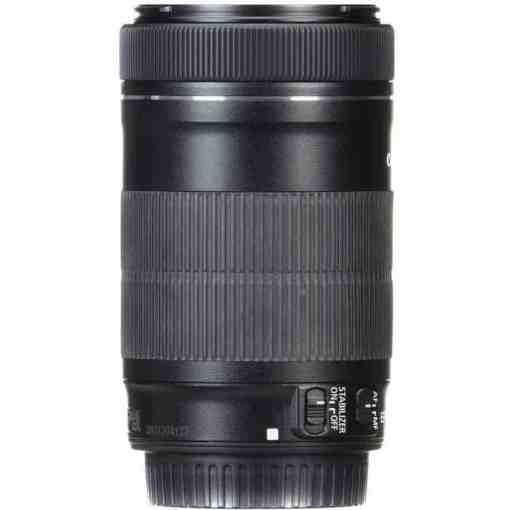Canon EF S 55 250mm19 - Canon EF-S 55-250mm f/4-5.6 IS STM Lens