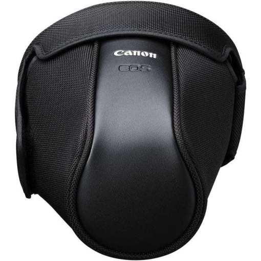 Canon EH27 L Semi Hard Case for EOS Rebel T6i EOS Rebel T6s Cameras2 - Canon EH27-L Semi Hard Case for EOS Rebel T6i & EOS Rebel T6s Cameras