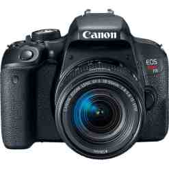 anon EOS Rebel T7i DSLR Camera with 18 55mm Lens 4 - Search Photo4Less