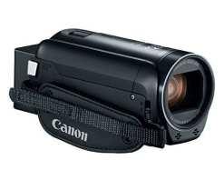 1d94a5a0 98ba 4009 9b2f c084e8e52dea - Canon VIXIA HF R800 Camcorder (Black)