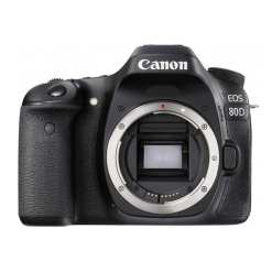 508a960c 0ac1 47af 9819 53c3d3aede1f - Canon EOS 80D Digital SLR Camera Body (Black)