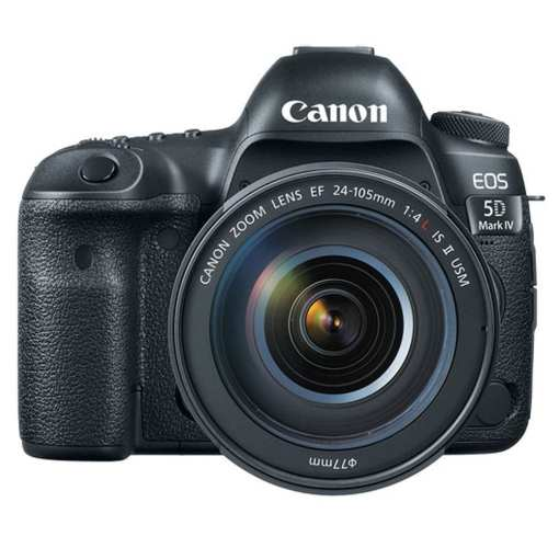 83ee36c9 6007 44a1 8bdd 9988c891d075 - Canon EOS 5D Mark IV Full Frame Digital SLR Camera with EF 24-105mm f/4L IS II USM Lens Kit