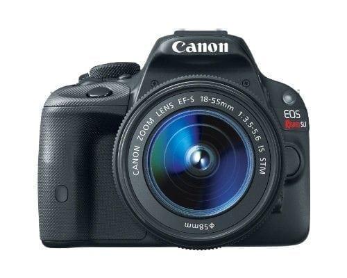 89bc2822 5804 4d41 a66c 9cb734c3dddd - Canon EOS Rebel SL1 18.0 MP CMOS Digital SLR with 18-55mm EF-S IS STM Lens