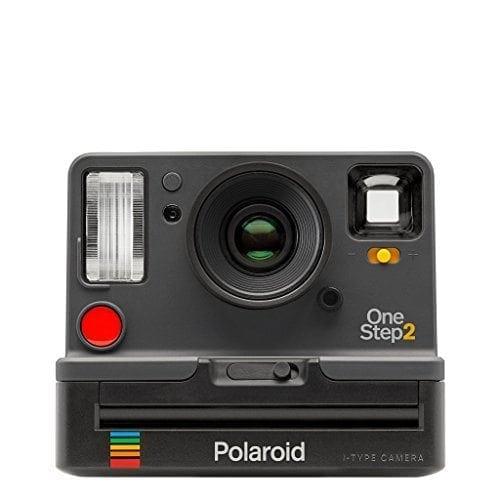 3e0b7dc6 4f2f 485a 85ef 0a910a8a9d4b - Polaroid Originals OneStep 2 Instant Film Camera, Graphite Black