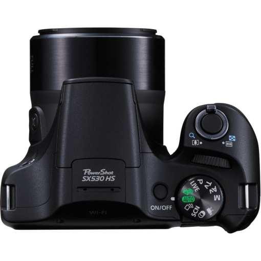 3c75e1a5 d278 47c3 b04c 34a9347eab57 - Canon SX530 HS 9779B001 PowerShot