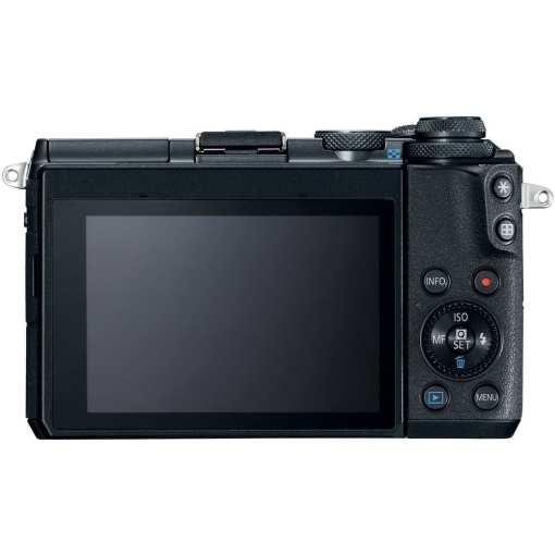 4b5d4b7e 85ec 414b be4e ae368d2796ff - Canon EOS M6 EF-M 15-45mm f/3.5-6.3 IS STM Lens Kit (Black)