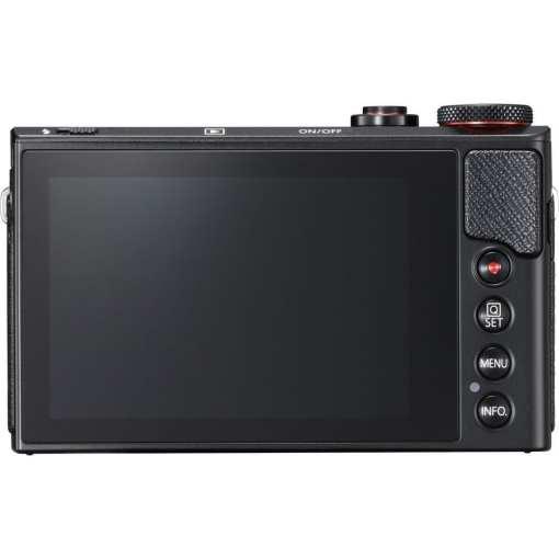 73b5fbde 80da 4ec7 9e33 471027a62473 - New Canon PowerShot G9 X Mark II Digital Camera (Black)