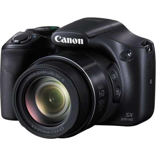 9caf9e06 875f 4c7d a624 6b7e0d8fd207 - Canon SX530 HS 9779B001 PowerShot