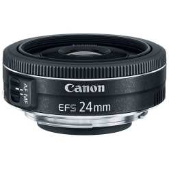 Canon EF S 24mm f 2.8 STM Lens 01 - Canon EF-S 24mm f/2.8 STM Lens