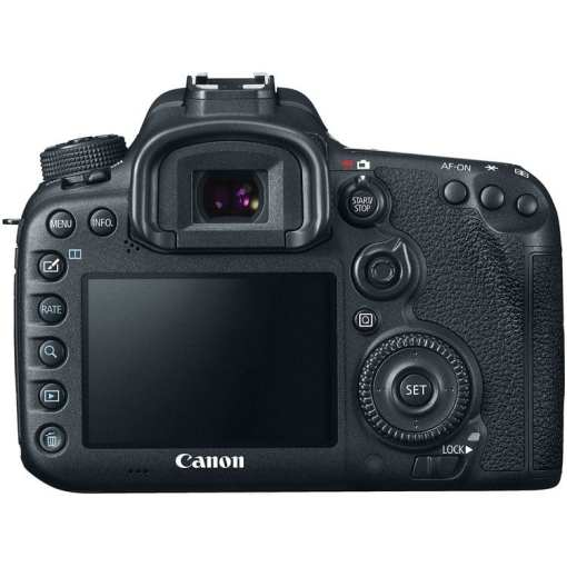 Canon EOS 7D Mark II DSLR Camera with 18 135mm f 3.5 5.6 IS USM Lens W E1 Wi Fi Adapter 03 - Canon EOS 7D Mark II Digital SLR Camera with EF-S 18-135mm IS USM Lens Wi-Fi Adapter Kit