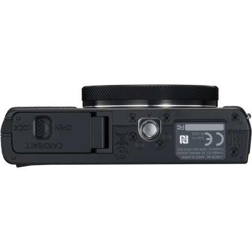 c2897555 eb6f 4340 b8d5 d8ea99e48d0f - New Canon PowerShot G9 X Mark II Digital Camera (Black)