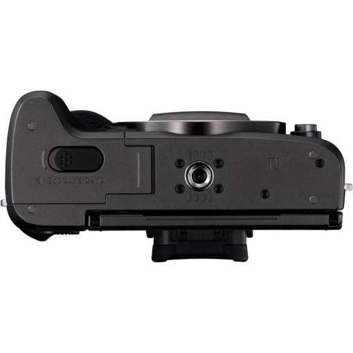 ddcb4f8c a2d7 440e 91ad e850e2d76f49 - Canon EOS M5 Mirrorless Camera Body - Wi-Fi Enabled & Bluetooth