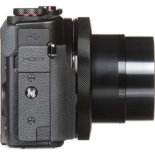 e28f1e12 1a59 401e a02b b2359f2bd68c - Canon PowerShot G7 X Mark II (Black)