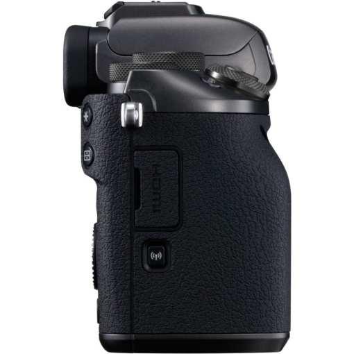 ee30d083 022e 49ff 90f7 492864247fa2 - Canon EOS M5 Mirrorless Camera Body - Wi-Fi Enabled & Bluetooth