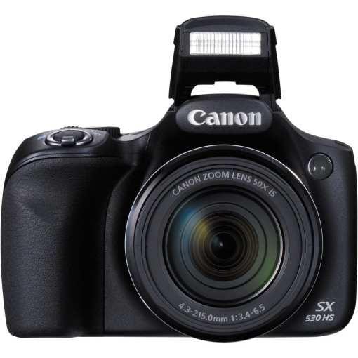 f87ae0c4 5def 4f43 8b43 096fef81390a - Canon SX530 HS 9779B001 PowerShot