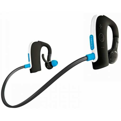 blueant bluetooth14 - BlueAnt Pump - Wireless HD Sportbuds - Black