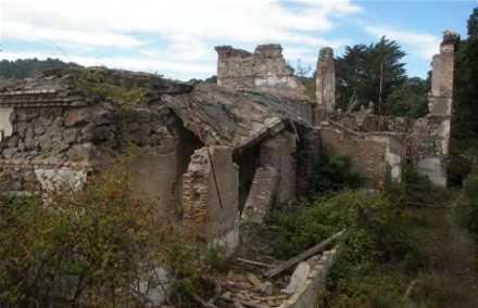 Sanatorio de la Alfaguara