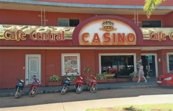 je ne peux plus jouer au casino gta