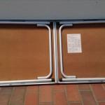 折りたたみ式アウトドアテーブル4
