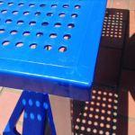 折りたたみ式アウトドアテーブル8