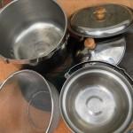 コールマン鍋4
