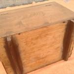 木製裁縫箱4
