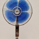 東芝家庭用大型扇風機1