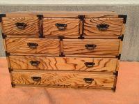木製小物入れ1