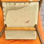 昭和レトロな椅子5
