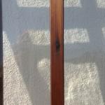 昔透明ガラス戸4
