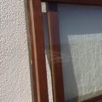 昔透明ガラス戸5