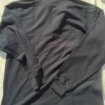 メンズ長袖ポロシャツ4