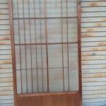 すりガラス戸3