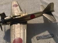 零戦21型3