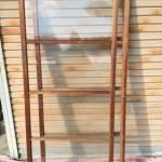 透明ガラス引き違い戸2