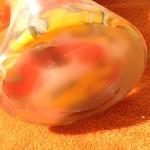 ゴージャスなガラス花瓶2