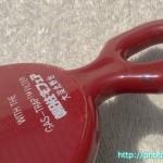 赤ラーク手鏡4
