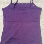 見せキャミ紫3