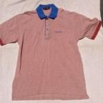 メンズポロシャツ1