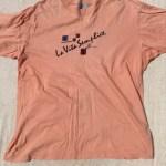 SIMPLE LIFE Tシャツフロント