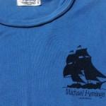 MichaelHemingsTシャツ1