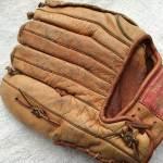 ヤングアトラス野球用グローブ1
