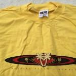 tultexハワイTシャツ2