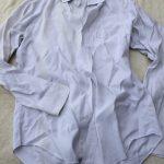 ドレスシャツっぽいワイシャツ2