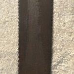 両刃鋸大工用の刃3