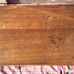 木製作業机1