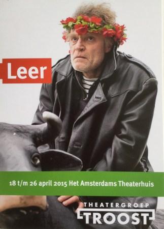 Theatergroep Troost: LEER