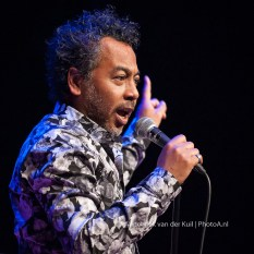 Utrecht International Comedy Festival 2015: Hank uit Utrecht