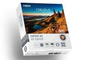 Cokin Expert Kit plus Holder and Rings